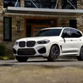 2020 BMW X3 M Competition Alpine White 48 120x120