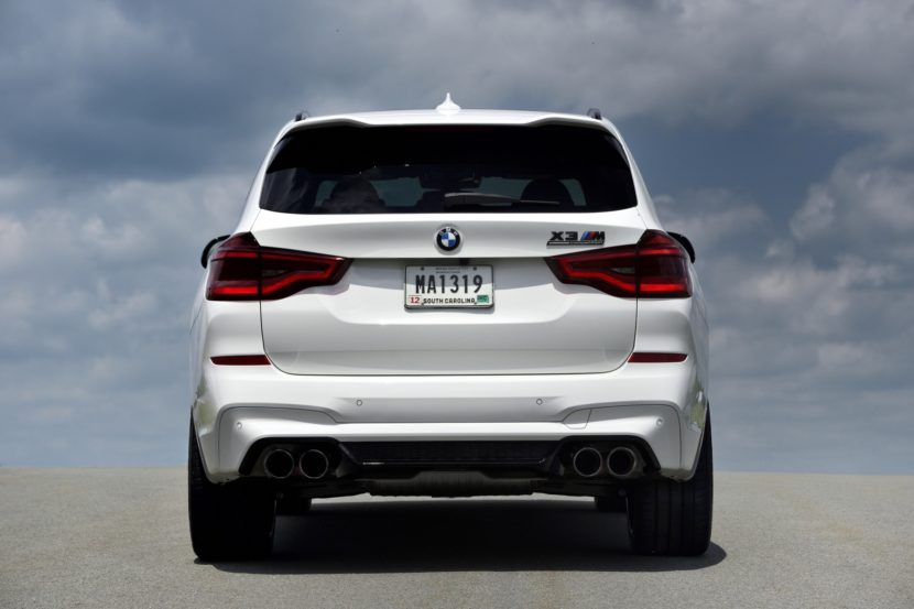 First Drive 2020 Bmw X4 M Competition And X3 M Competition