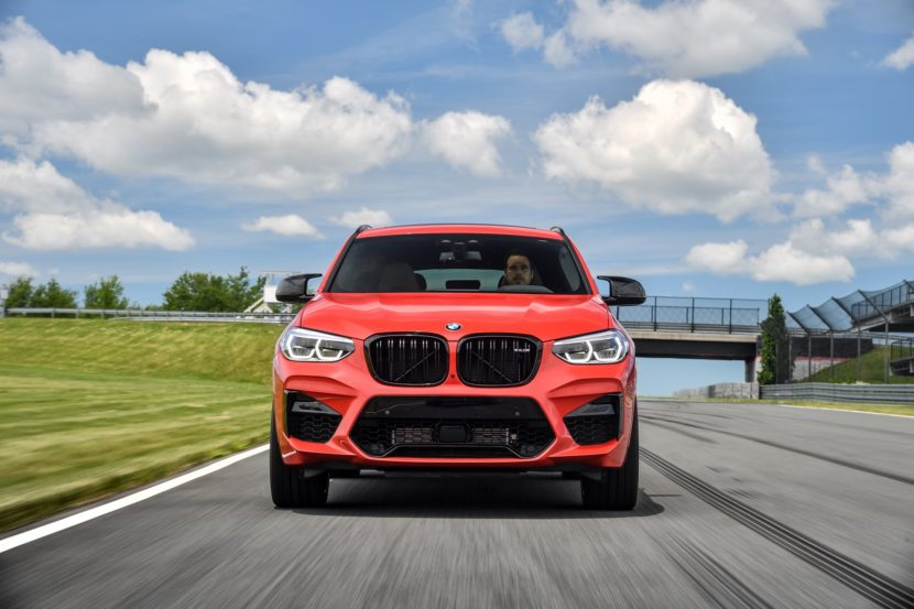 2020 BMW X4 M Competition Horatiu Boeriu 06 830x553