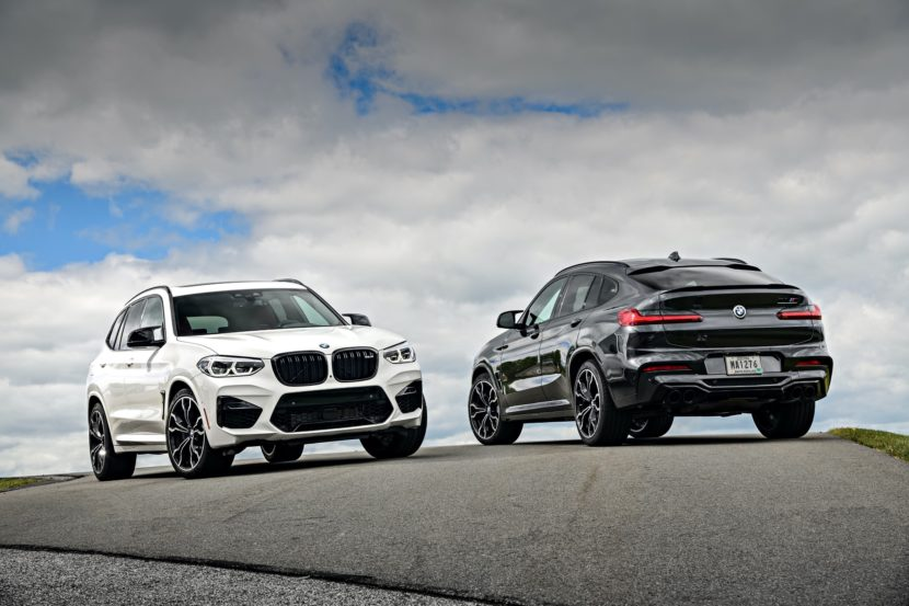 BMW X3 M Competition vs X4 M Competition Review
