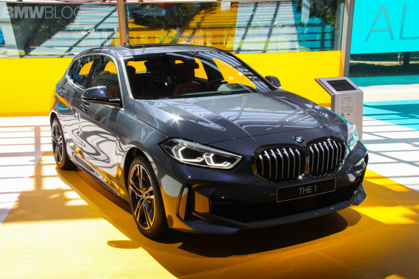 BMW 1 Series M135i NextGen 25 830x553