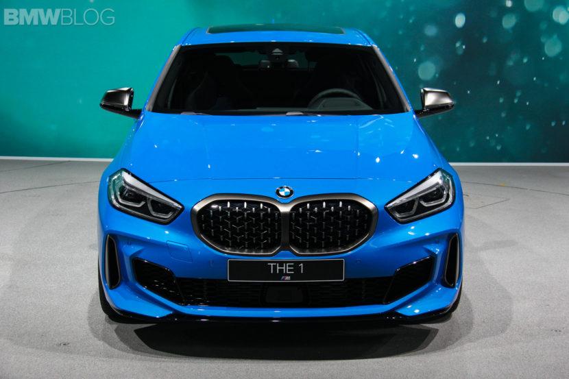 BMW 1 Series M135i NextGen 8 830x553