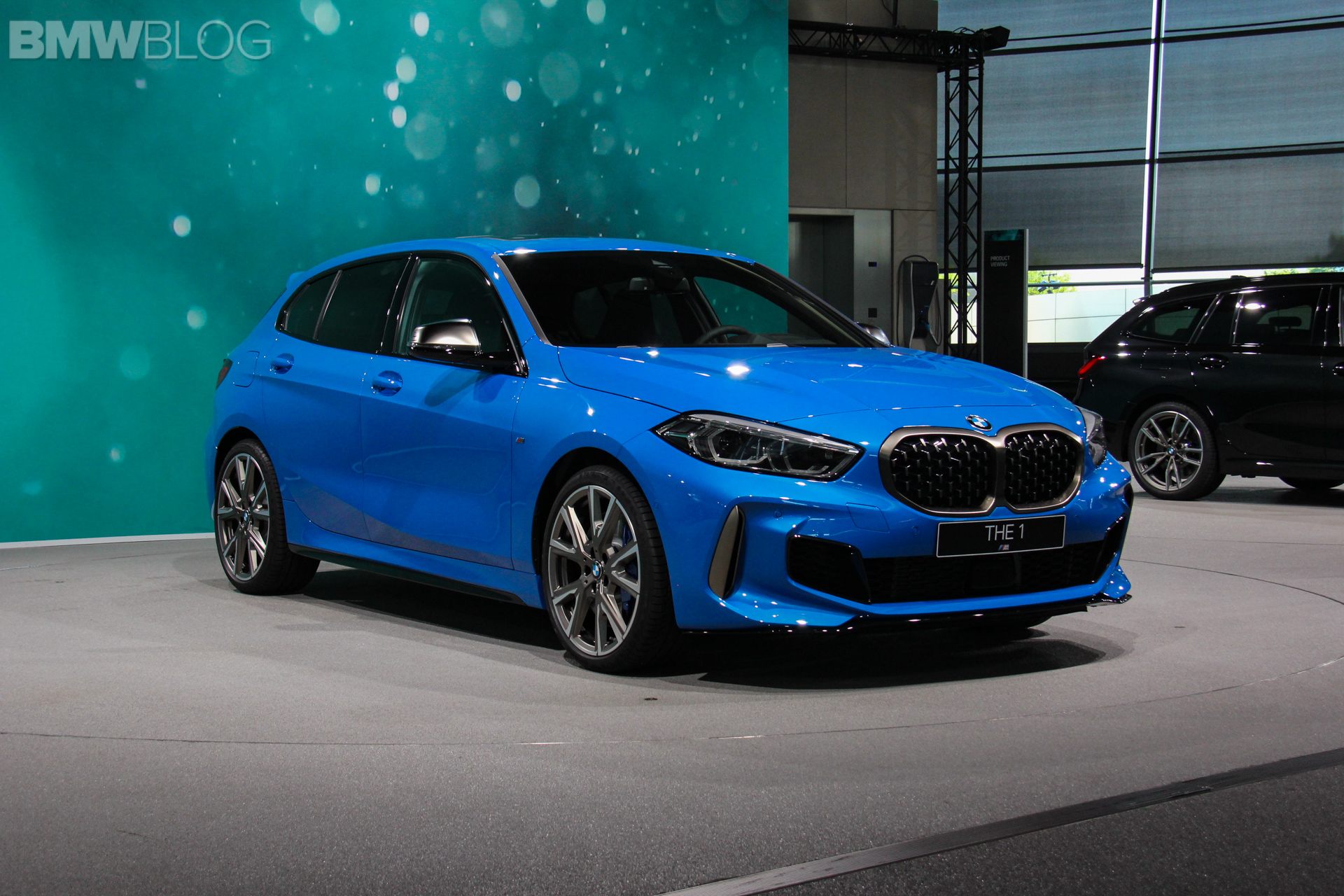 BMW 1 Series M135i NextGen 9