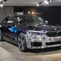 BMW 5 Series BEV 4 120x120