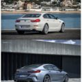 BMW 6 Series Gran Coupe 8 Series Gran Coupe 120x120