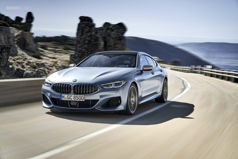 BMW 8 Series Gran Coupe exterior 18 830x554