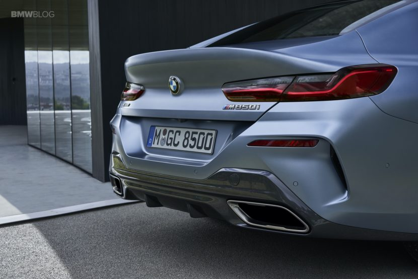BMW 8 Series Gran Coupe exterior 36 830x554