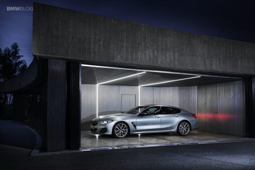 BMW 8 Series Gran Coupe exterior 48 830x554
