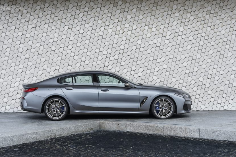 BMW 8 Series Gran Coupe exterior 54 830x553