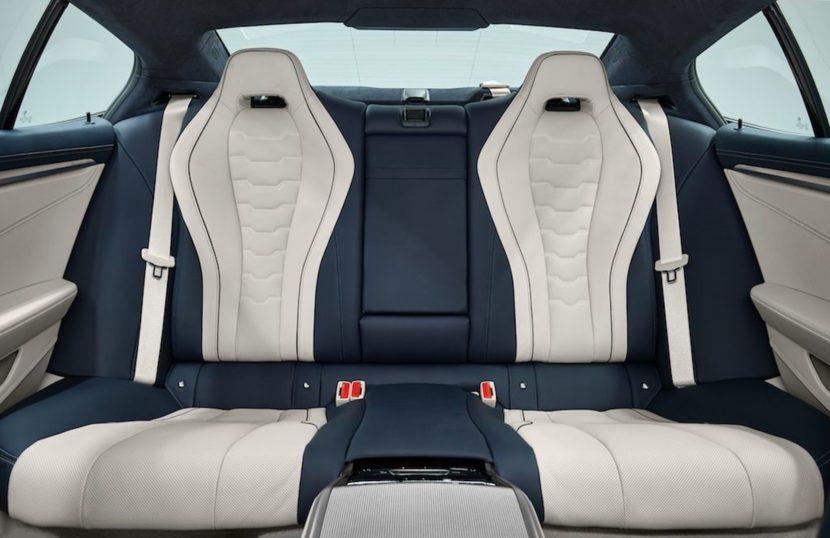 BMW 8 Series Gran Coupe interior 03 830x538