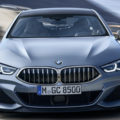 BMW 8 Series Gran Coupe vs Mercedes AMG GT 4 Door 10 of 10 120x120