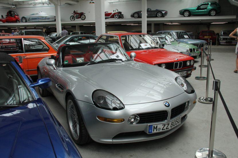 BMW Classic Wheels Weißwürscht 32 830x553