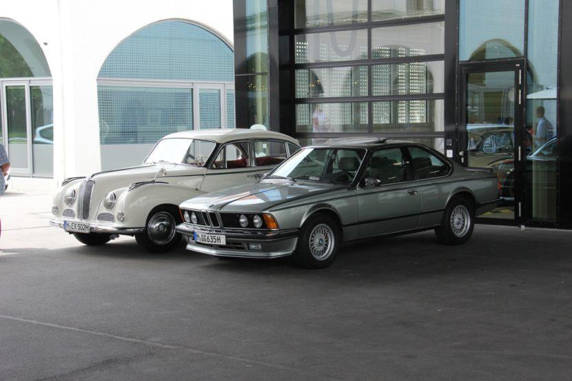 BMW Classic Wheels Weißwürscht 56 830x553