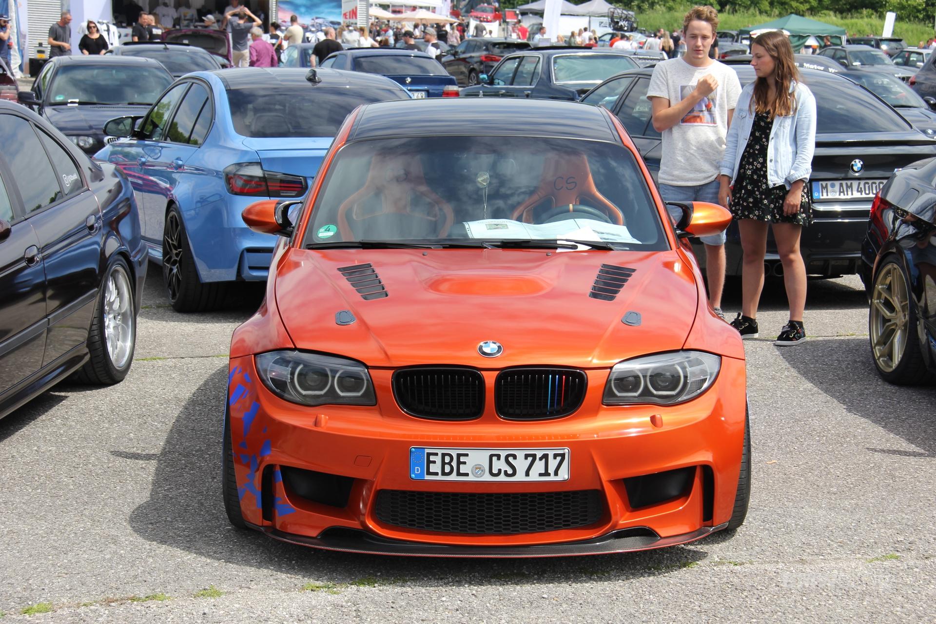 BMW Club Munich 71