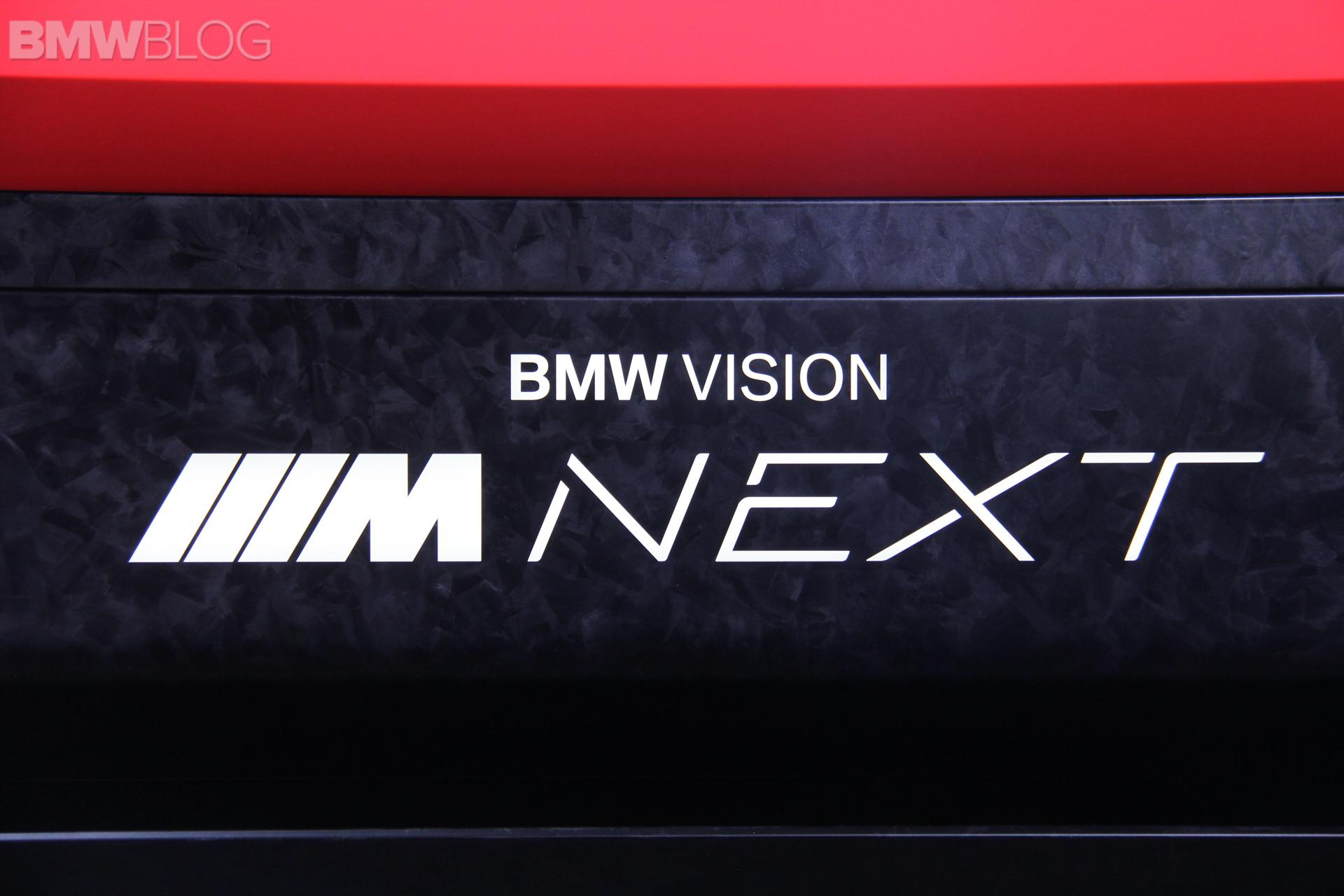 BMW M Next Concept 42