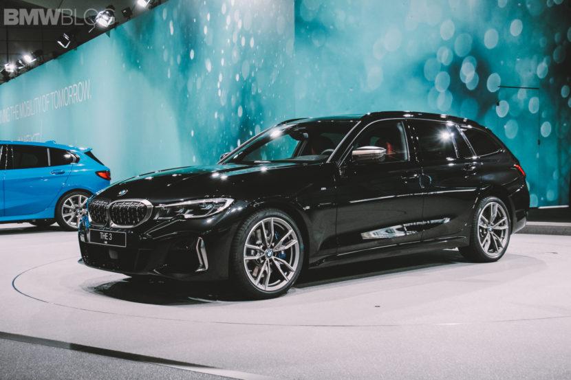 BMW M340i Touring NextGen 9 830x553
