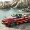 BMW M8 CONVERTIBLE EXTERIOR design 11 120x120