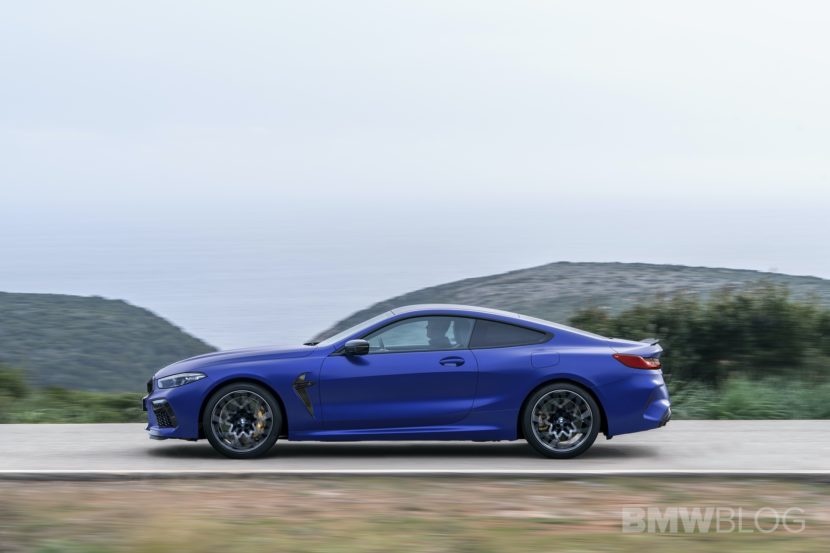 BMW M8 COUPE EXTERIOR design 02 830x553