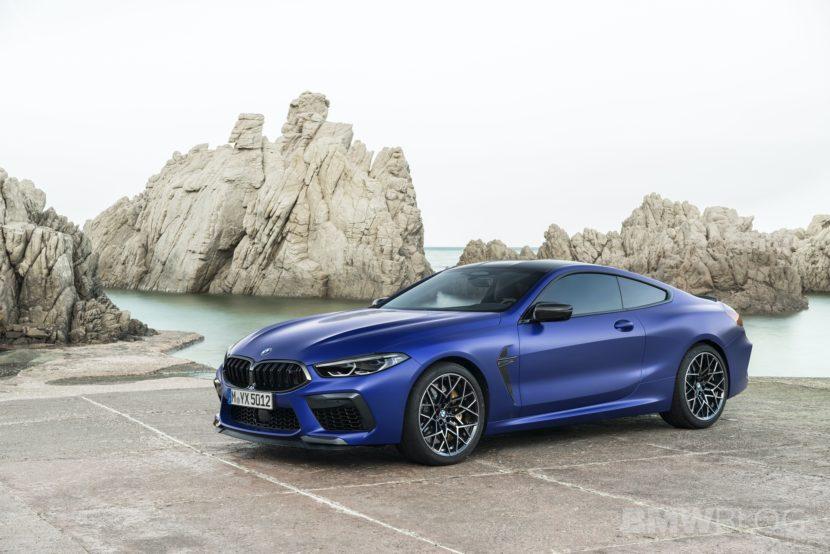BMW M8 COUPE EXTERIOR design 15 830x554
