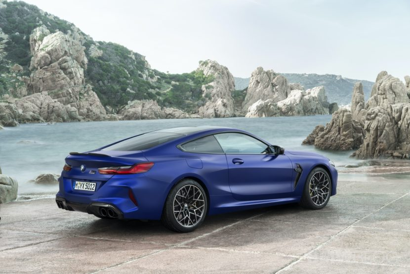 BMW M8 COUPE EXTERIOR design 20 830x554