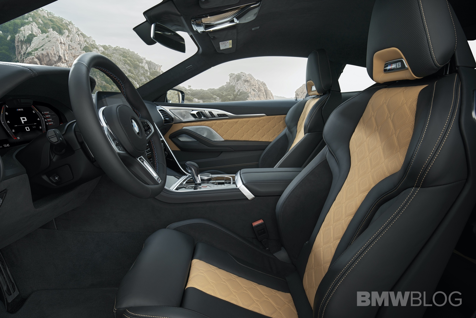 Bmw M8 Coupe And Convertible Configurators Live On Bmw