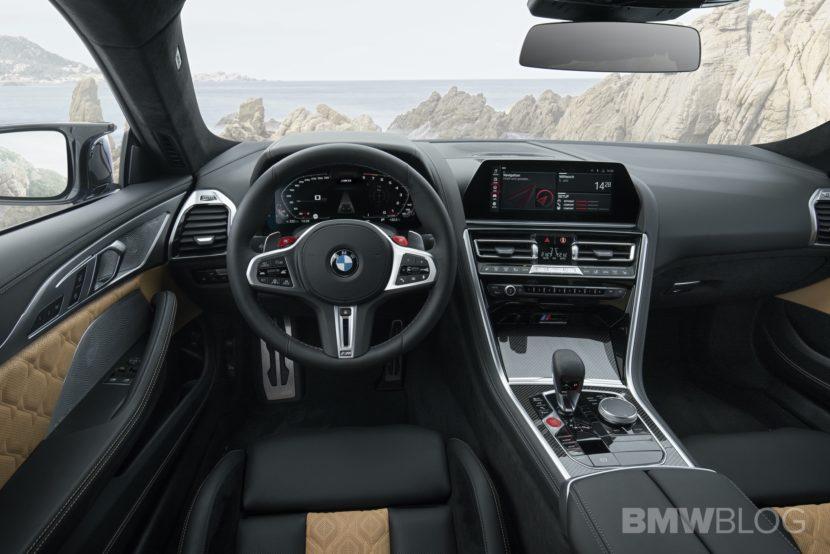 BMW M8 COUPE INTERIOR design 10 830x554