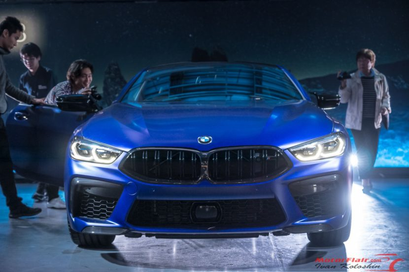 BMW M8 Competition Japan 36 830x552