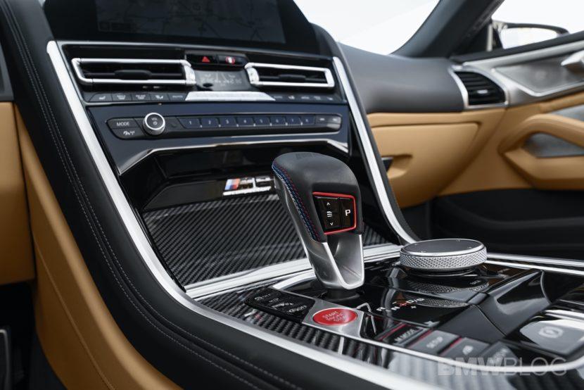 BMW M8 Convertible INTERIOR design 03 830x554
