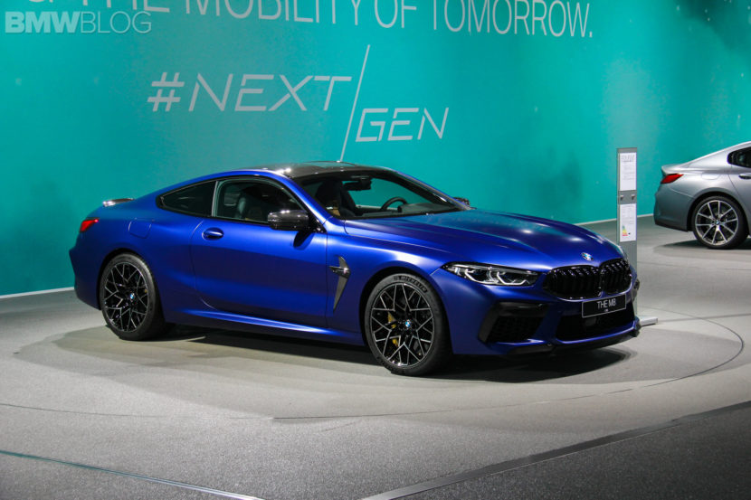 BMW M8 Coupe Convertible NextGen 38 830x553
