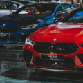 BMW M8 Coupe Convertible NextGen 61 120x120
