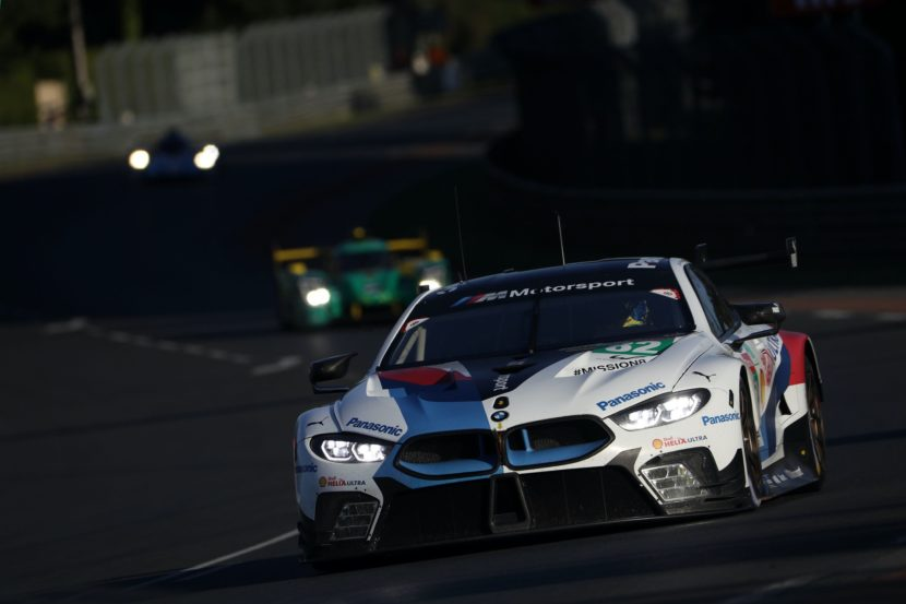 BMW M8 GTE Le Mans 2019 06 830x553