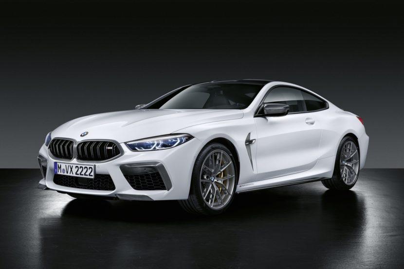 BMW M8 M Performance Parts 01 830x553