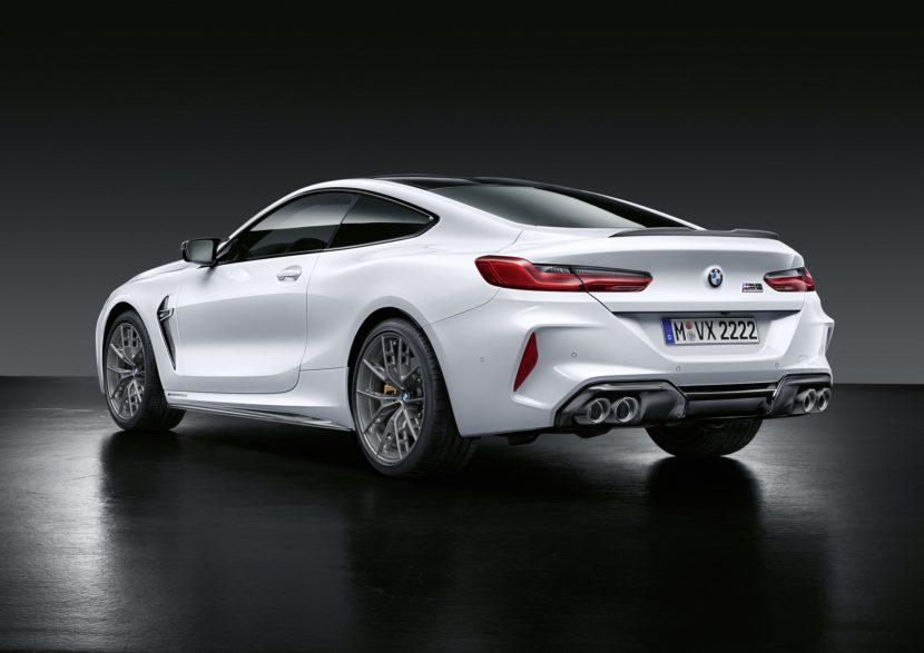 BMW M8 M Performance Parts 02 830x587