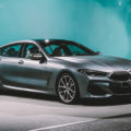 BMW M850i Gran Coupe live photos 1 120x120