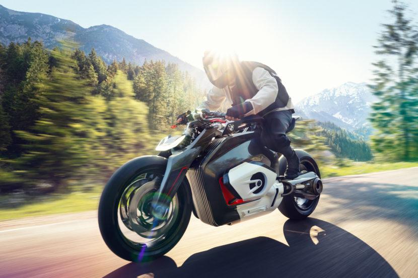 BMW Motorrad Vision DC Roadster 3 of 47 830x553