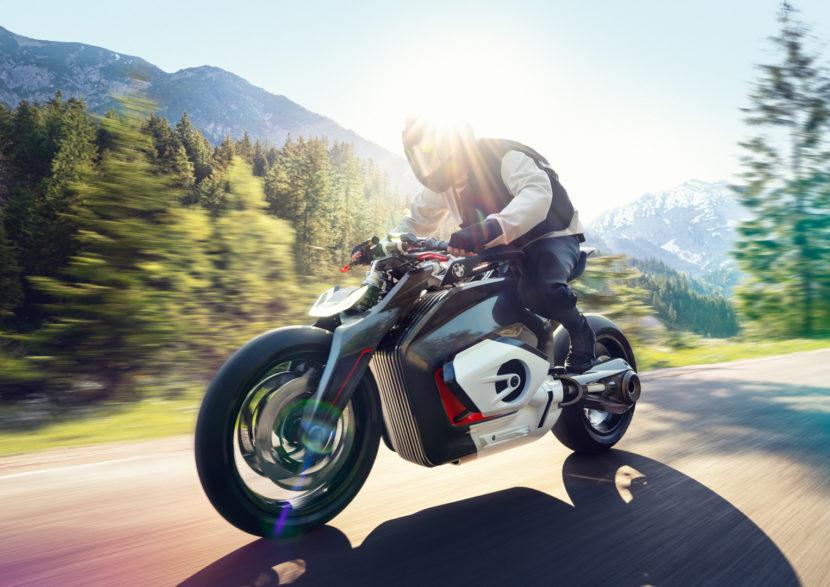 BMW Motorrad Vision DC Roadster 3 of 47 830x587