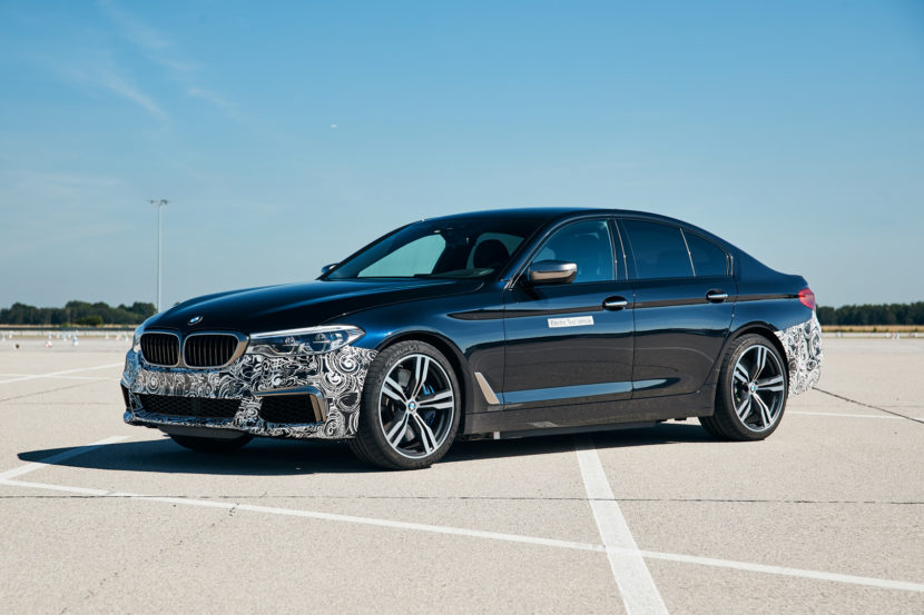 BMW Power BEV 5 Series 18 of 26 830x553