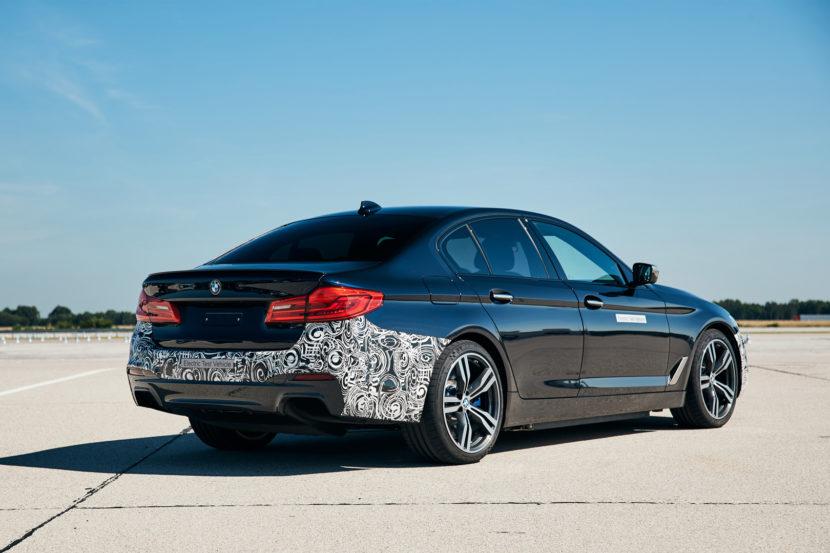 BMW Power BEV 5 Series 21 of 26 830x553