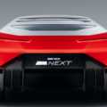 BMW Vision M NEXT vs BMW M1 Hommage 7 of 8 120x120