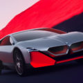 BMW Vision M NEXT vs BMW i8 7 of 10 120x120