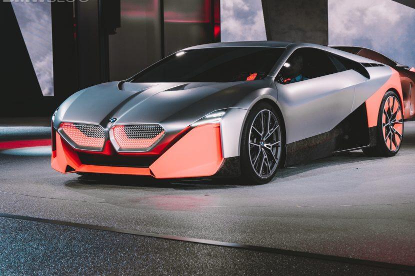 BMW Vision M Next Next Gen 10 830x553