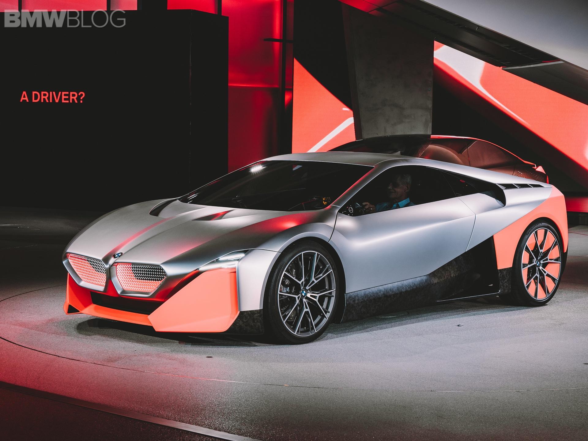 BMW Vision M Next Next Gen 12