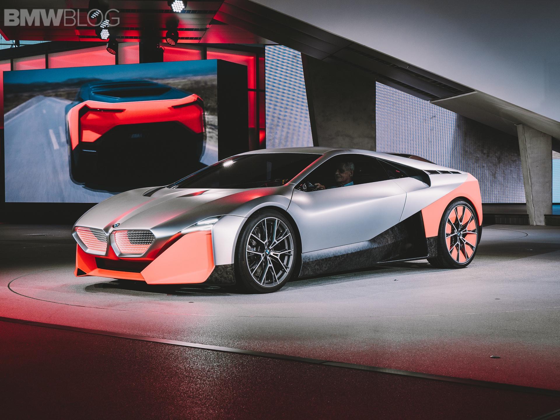 BMW Vision M Next Next Gen 13
