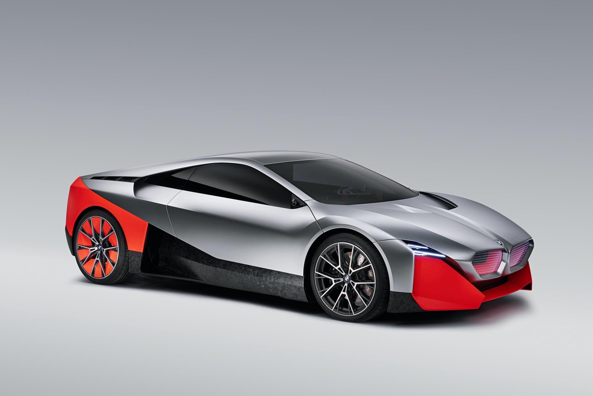 BMW Vision M Next design 01