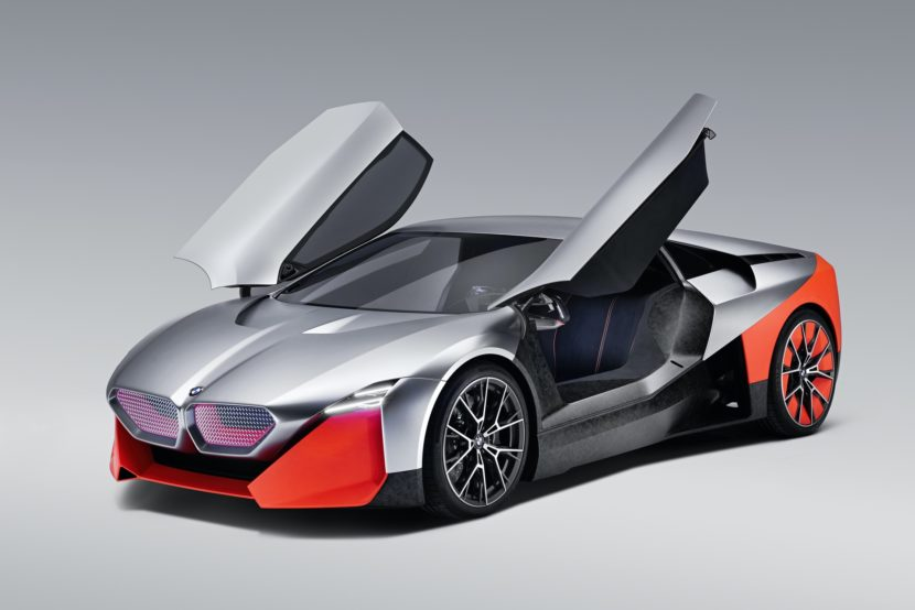 BMW Vision M Next design 02 830x554