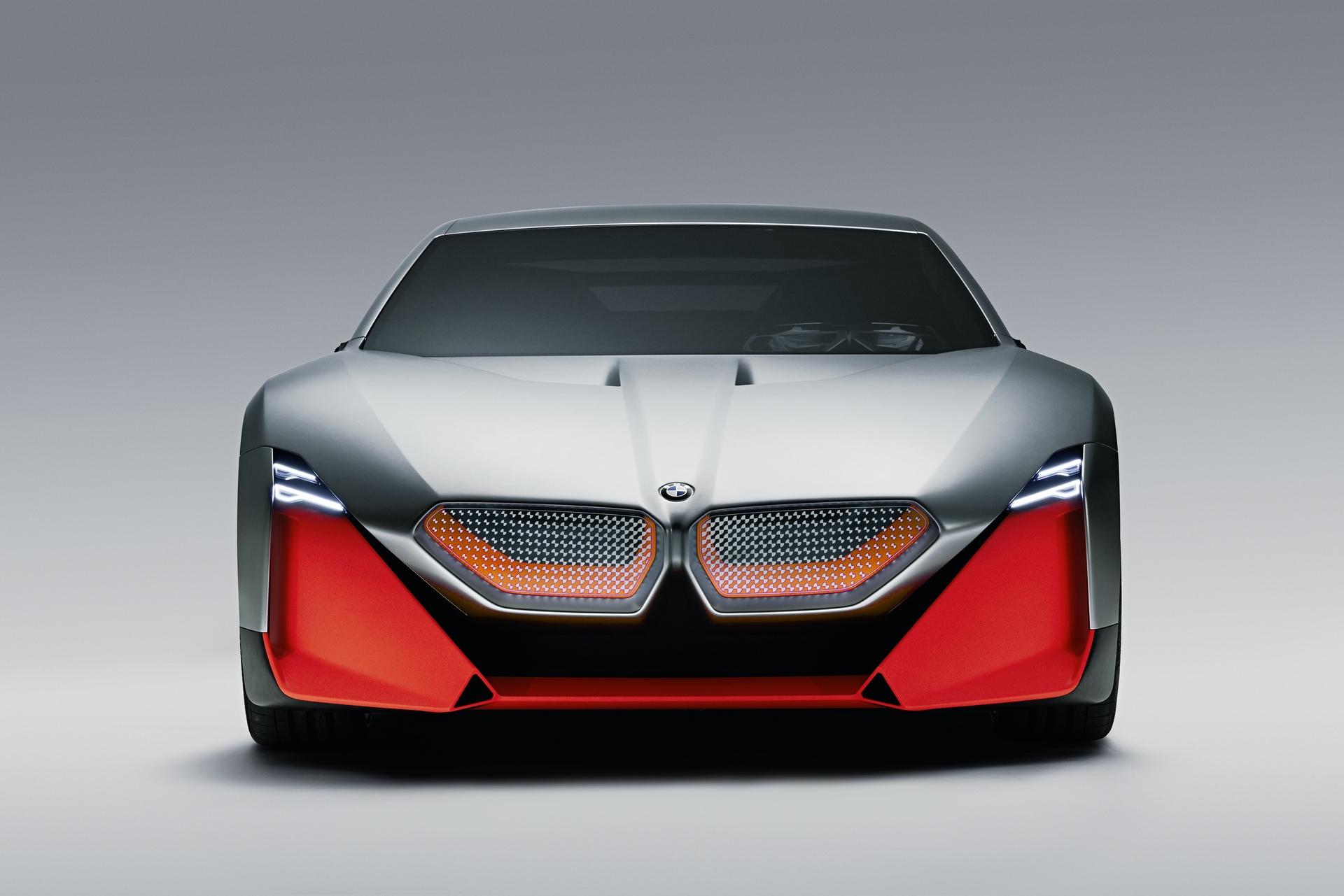 BMW Vision M Next design 05