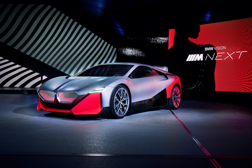 BMW Vision M Next images 11 830x553