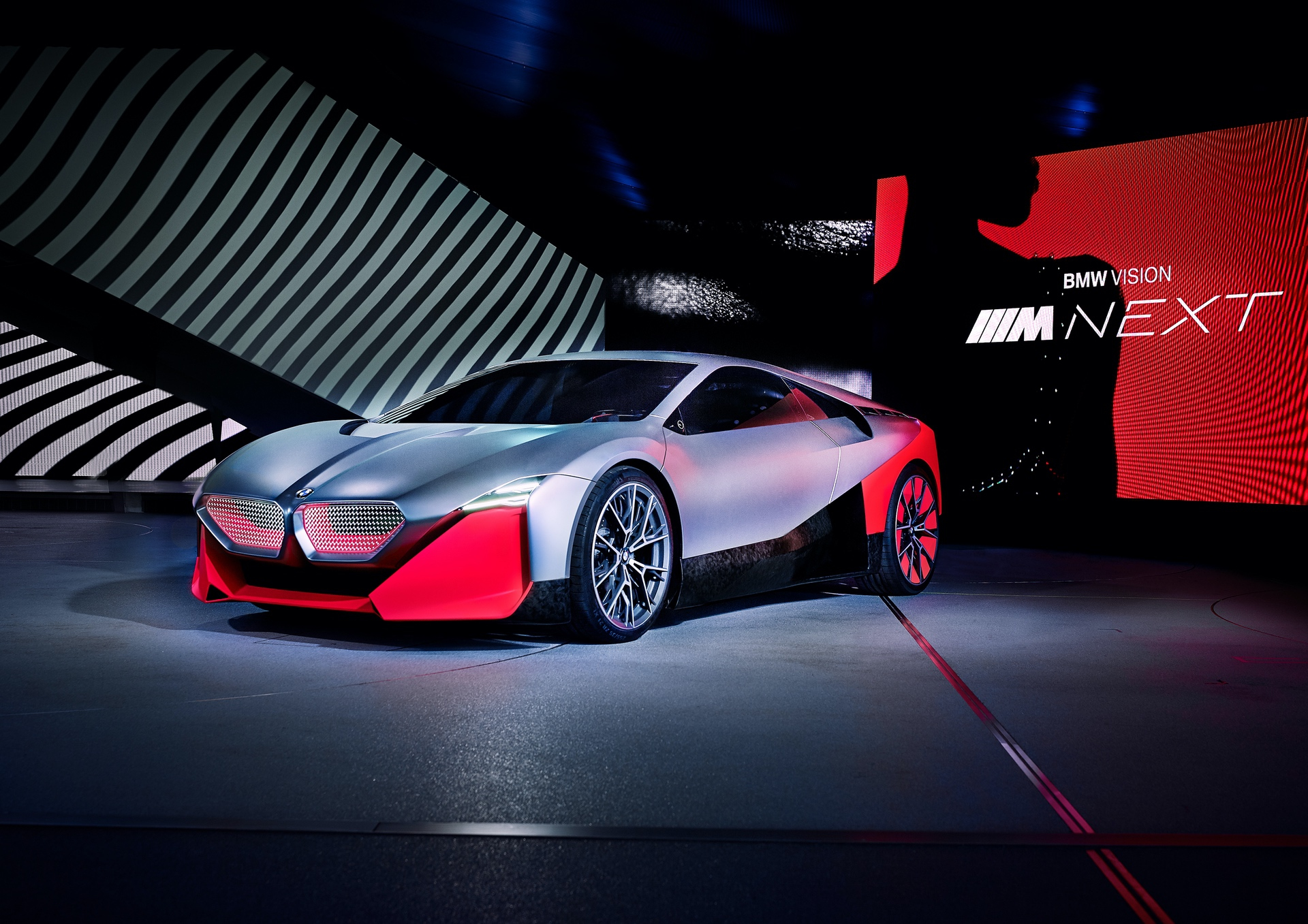 BMW Vision M Next images 11