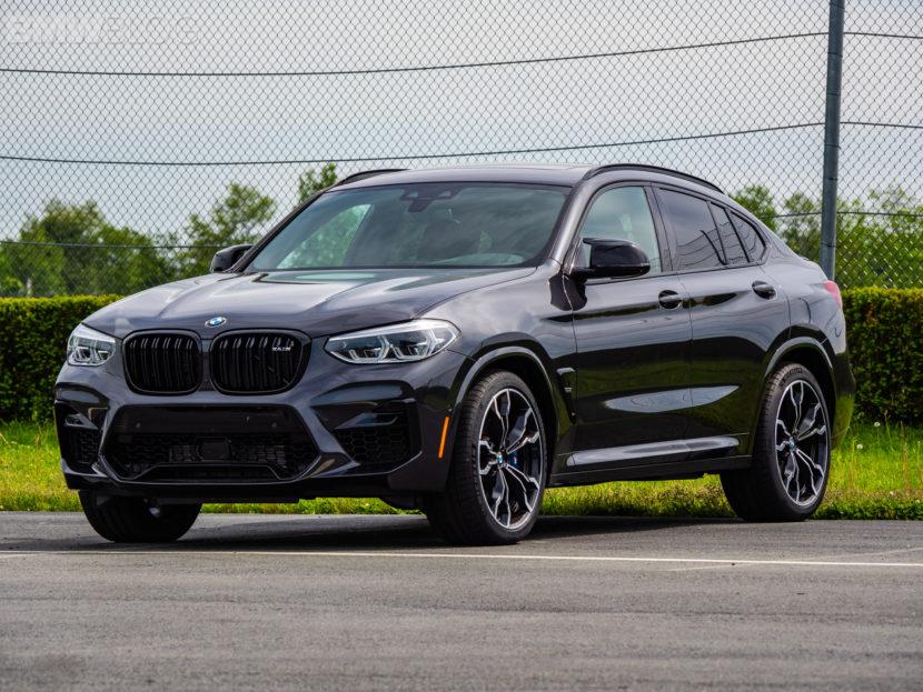 BMW X3 M X4 M 32 830x623