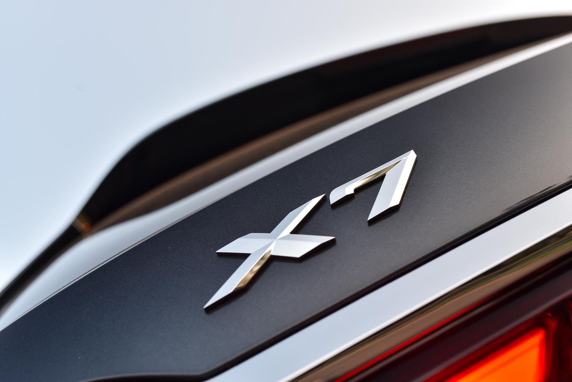 BMW X7 South Africa 103